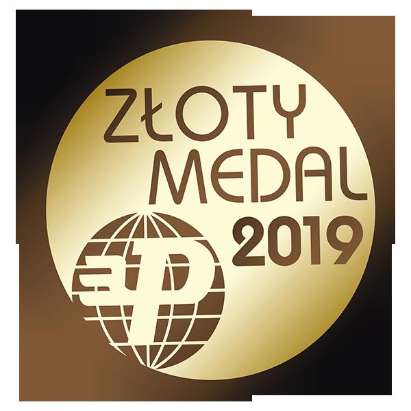Wybór konsumentów - Złoty Medal 2019
