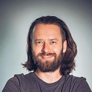 Andrzej Descours - szef promocji radia ESKA