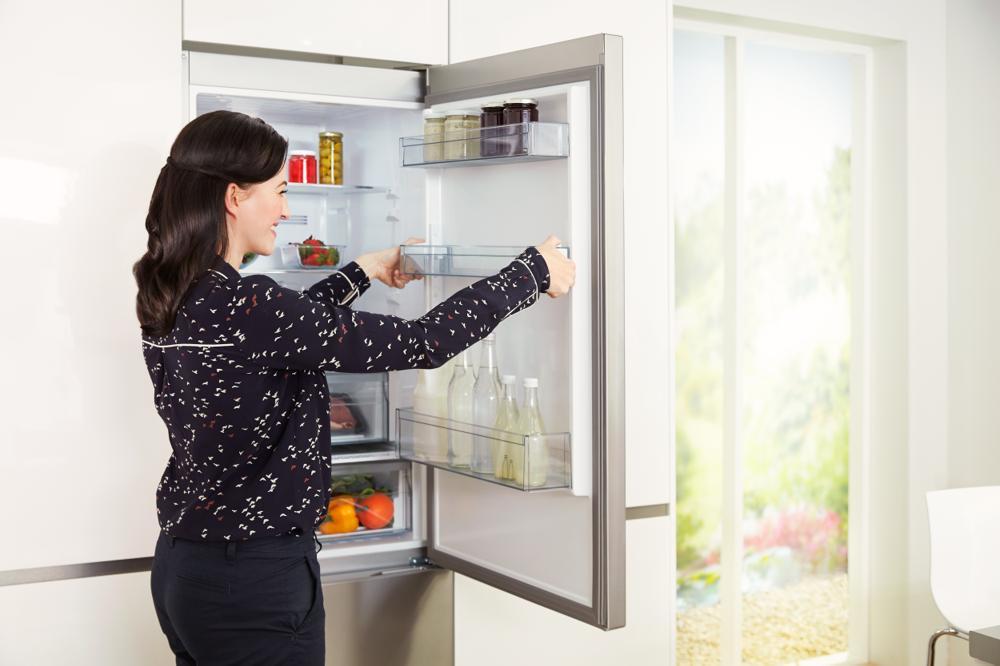 Nowe funkcje lodówek. Już się bez nich nie obejdziesz!
