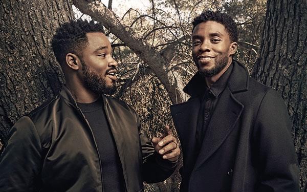 Black Panther's Chadwick Boseman surprised fans and the result is absolutely heart-warming