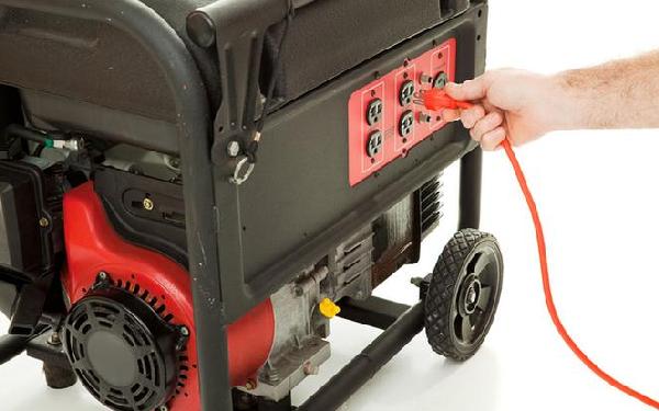 Jak dobrać agregat prądotwórczy?