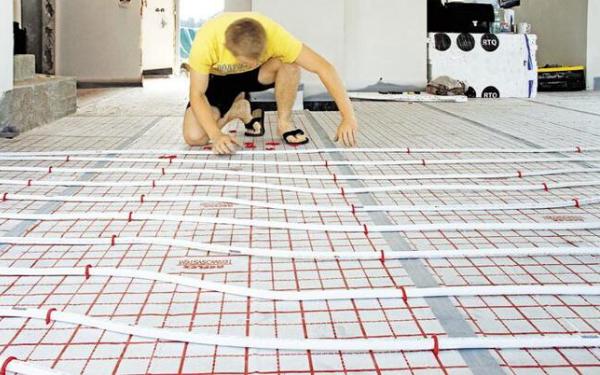 8 prawd i mitów o ogrzewaniu podłogowym