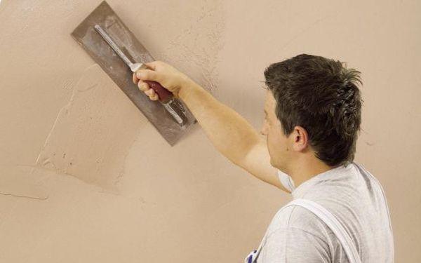 Szpachlowanie ścian. Jak dobrze nałożyć gładź