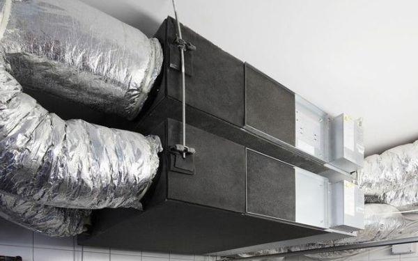 Wentylacja mechaniczna z odzyskiem ciepła. Jak w instalacji wentylacji z odzyskiem ciepła uniknąć błędów?